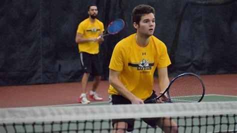 branson mens tennis pacific lutheran university athletics