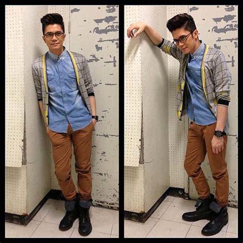 Rainy day fashion by Vhong Navarro | Gallery | PEP.ph The ...