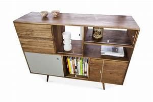 Buffet Haut Scandinave : buffet haut scandinave stockholm design scandinave meuble de ~ Teatrodelosmanantiales.com Idées de Décoration