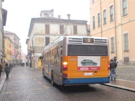 Linea Autobus Pavia by Pavia Nuovi Percorsi Ed Orari Dei Della Linea 3