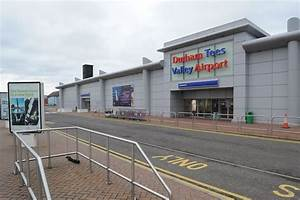 Durham Tees Valley Airport: Teesside MPs urge residents ...