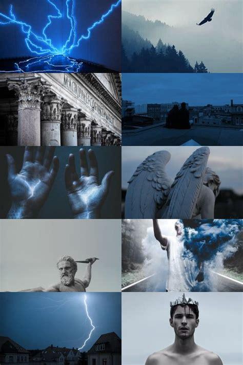 zeus aesthetic greek gods  goddesses greek gods