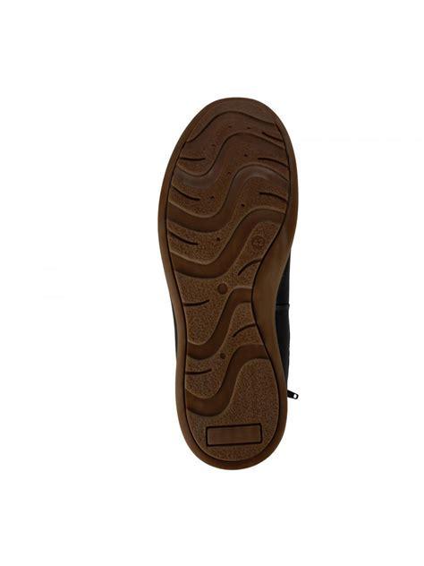 Le Costa Black Boot Shoes for Men   LCL0018