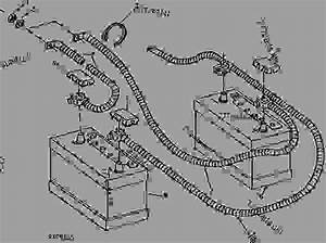 Diagram  John Deere 950 Tractor Wiring Diagram Full