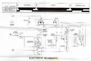 Kenmore Dryer Wiring Diagram Manual