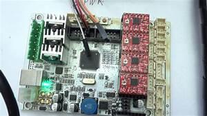 Gt2560 Bootloader Und Firmware Flashen  Ctc Holz Prusa