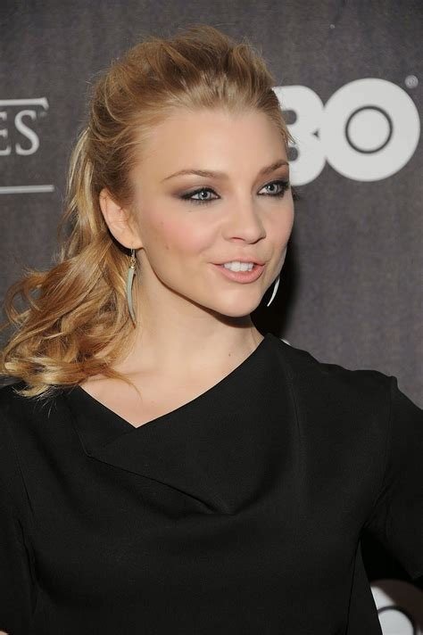 Natalie Dormer In by Style Photo Gallary Natalie Dormer