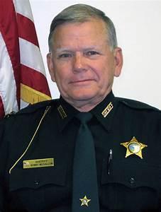 Levy County Sheriff Bio
