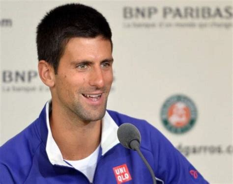 I am not the only one who can beat Rafael Nadal at the ...