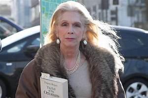 Lady Colin Campbell found guilty of causing crash on dual ...