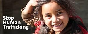 Stop Human Trafficking | Captivating International