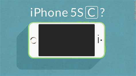 iphone sc will there be an iphone 5s c sep 5 2014