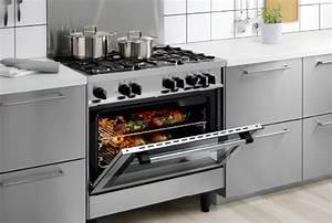 Gaziniere Ikea. four cuisson optimale cuisini re design four ...