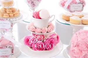 kitchen decorations ideas theme pretty in pink kitchen tea tickled pink ideas