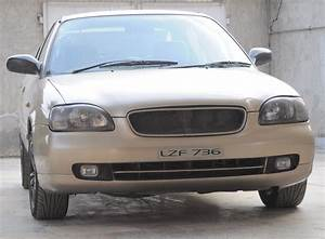Suzuki Baleno 2004 Of Jazzy77