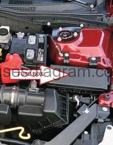 Fuse Box Ford Fusion Sedan 2006