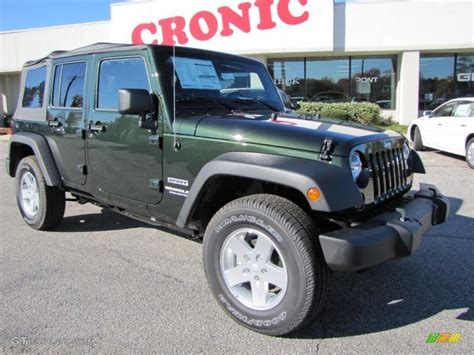 jeep unlimited green 2011 natural green pearl jeep wrangler unlimited sport 4x4