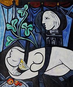 Pablo Picassou002639s 12 Most Famous Paintings Art Reckon Talk