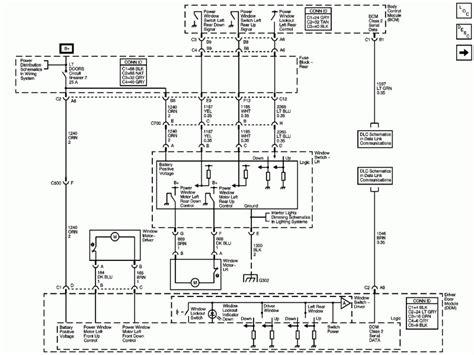 2005 Chevrolet Trailblazer Wiring Schematic by 2002 Chevrolet Trailblazer Wiring Diagram Wiring Forums