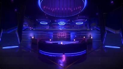 Nightclub Backgrounds Futuristic Episode Interactive Hardline Battlefield