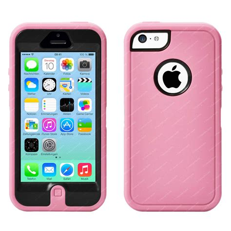 pink iphone 5c defender cover for iphone 5c pink 1925