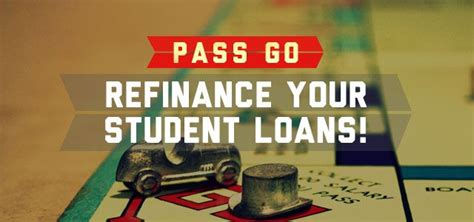 banks  refinance  consolidate  student