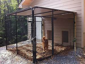 25 best ideas about dog runs on pinterest outdoor dog for Dog fence for inside house