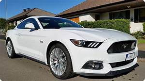 Ford Mustang GT 15