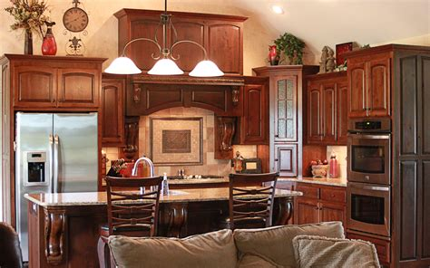 rustic cherry kitchen cabinets the cabinets plus rustic cherry kitchen cabinets Rustic Cherry Kitchen Cabinets