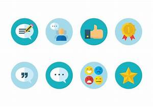 Customer Review Icon - Download Free Vector Art, Stock ...