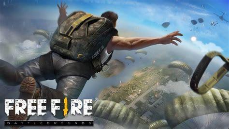 Free fire los mejores personajes y lugares para aterrizar metro. Painel Banner Festa Decoração Free Fire 1,2 X 0,8 - R$ 35 ...