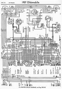 Wiring Free  Wiring Diagram Of 1957 Oldsmobile All Models