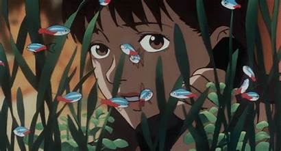 Aesthetic Anime Director Manga Moon Blood Kon