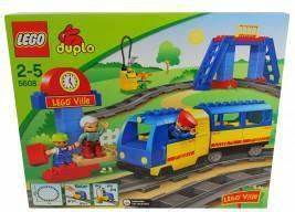 Eisenbahn Starter Set : lego duplo eisenbahn starter set 5608 bei ab ~ A.2002-acura-tl-radio.info Haus und Dekorationen
