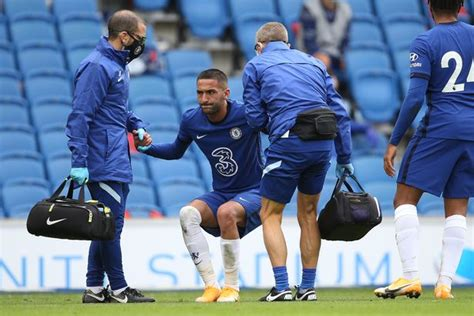 Chelsea injury news and expected return dates including ...