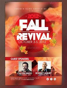 20 revival flyers free psd ai eps format downloads With church revival flyer template free