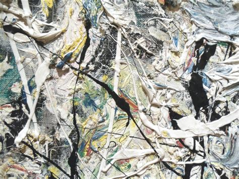 jackson pollock white light jazz great christian mcbride on the place where fighting