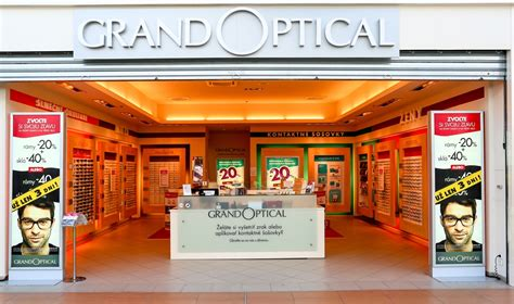 grand optical siege centro nitra grand optical