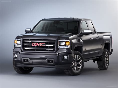 Gmc Sierra 1500 2014 Exotic Car Picture #01 Of 58