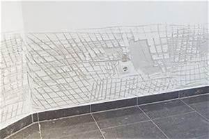 Bohrlöcher Schließen Ohne Streichen : kantenschutz anbringen kantenschutzprofil spachteln anleitung ~ Orissabook.com Haus und Dekorationen
