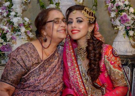 celebrity weddings ainy jaffri wedding pics