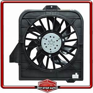New Engine Cooling Fan Assembly Fa 50307c