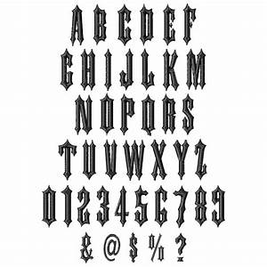 home format fonts embroidery font iron wood font from With iron on letters font style