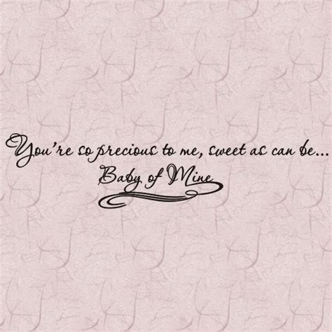 You Are Precious For Me Quotes