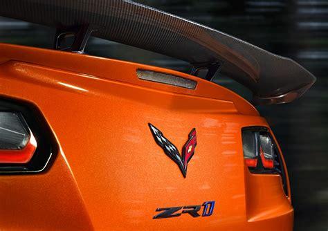 2019 Chevrolet Corvette Zr1 (2)