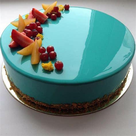 cake glaze mirror glaze cake pictures and tutorial video cakerschool