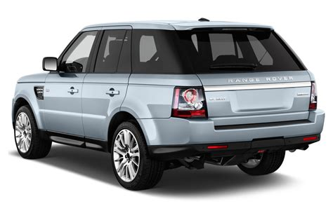 2018 Land Rover Range Rover Sport Reviews And Rating