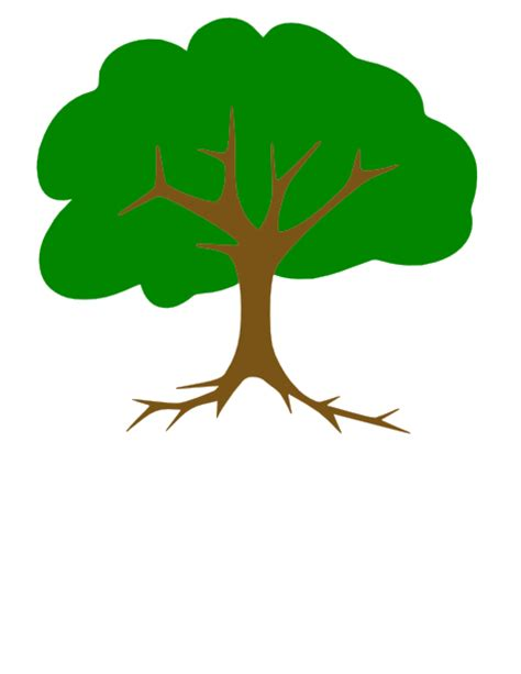 family tree with roots clipart family tree with roots clipart clipart panda free