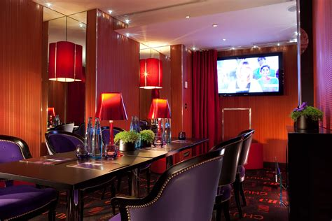 hotel design secret de paris hotel paris