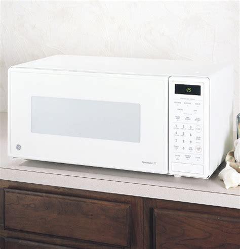 ge spacemaker ii  cu ft capacity  watt microwave